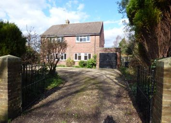 Thumbnail 4 bed detached house to rent in Queens Avenue, Dorchester, Dorset