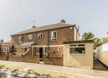 Batavia Road, Sunbury-On-Thames TW16. 3 bed semi-detached house for sale
