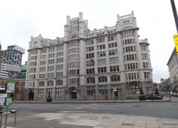 Thumbnail 2 bed flat for sale in Tower Building, Water Street, Liverpool