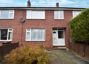Thumbnail 3 bed terraced house for sale in Moorland Terrace, Garforth, Leeds