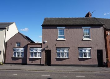 Thumbnail 2 bed detached house for sale in New Road, Rugeley