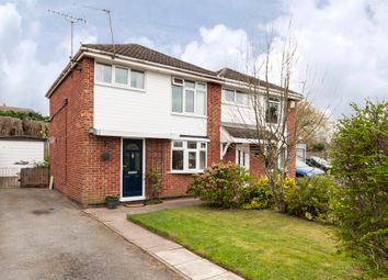 Thumbnail 3 bedroom semi-detached house for sale in Orchard Avenue, Castle Donington, Derby