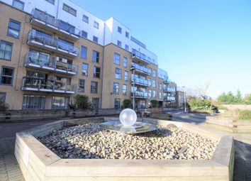 Thumbnail 2 bed flat for sale in Woolners Way, Stevenage