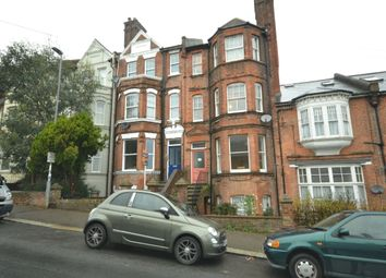 Thumbnail 1 bed flat to rent in Tower Road West, St. Leonards-On-Sea