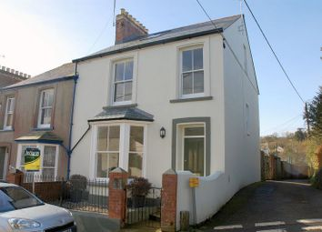 Thumbnail 3 bed end terrace house for sale in Addison Terrace, Lostwithiel