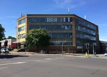 Thumbnail Light industrial to let in Unit 4 Hartley House, Hucknall Road, Nottingham