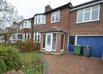 Thumbnail 5 bed semi-detached house to rent in Hunters Way, Dringhouses, York
