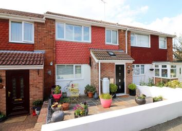 Thumbnail 3 bed terraced house for sale in St Olams Close, Luton, Bedfordshire