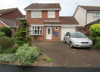 3 bed detached house for sale in Holbeach Way, Whitchurch, Bristol BS14