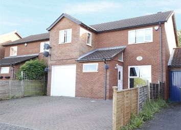4 bed detached house for sale in Stamford Avenue, Springfield, Milton Keynes, Buckinghamshire MK6