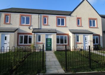Thumbnail 3 bedroom end terrace house for sale in Sewell Lane, Carlisle, Cumbria