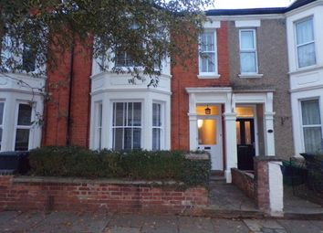 Thumbnail 4 bed property to rent in Clarence Avenue, Kingsthorpe