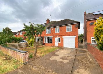 4 bed semi-detached house for sale in New Beacon Road, Grantham NG31