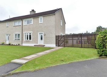 3 bed semi-detached house for sale in Campbell Place, Murray, East Kilbride G75