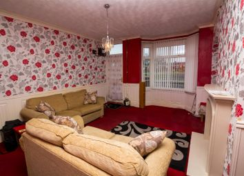 Thumbnail 3 bedroom property for sale in Hampden Street, South Bank, Middlesbrough
