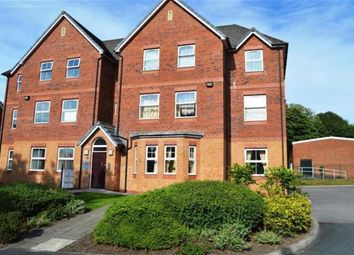 Thumbnail 2 bedroom flat for sale in Brookfield Apartments, Leigh Road, Manchester