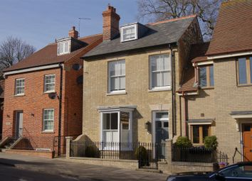 Thumbnail 3 bedroom semi-detached house for sale in Looms Lane, Bury St. Edmunds