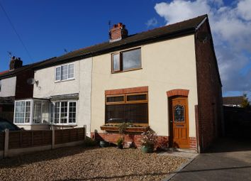 Thumbnail 2 bedroom semi-detached house for sale in St. Cuthberts Road, Preston