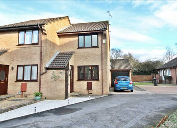 2 bed semi-detached house for sale in Fryer Close, Kinson, Bournemouth BH11