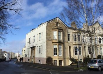 Thumbnail 1 bed flat for sale in Clarence Square, Cheltenham, Gloucestershire