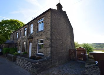 Thumbnail 2 bed end terrace house for sale in New Road, Littleborough