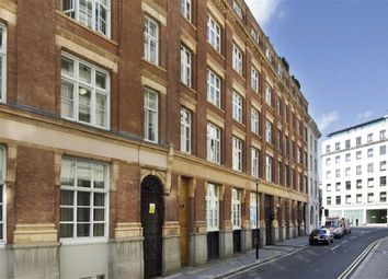 Thumbnail 2 bed flat for sale in Wild Street, London