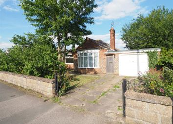 2 bed detached bungalow for sale in Thornton Road, Collingham, Newark NG23