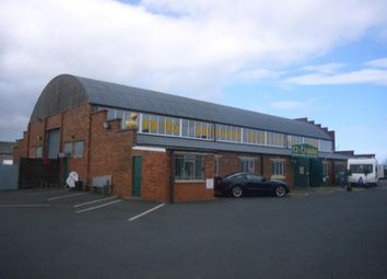 Thumbnail Light industrial to let in St. Asaph Road, Lloc, Holywell
