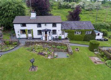 Thumbnail 2 bed cottage for sale in Foel, Welshpool