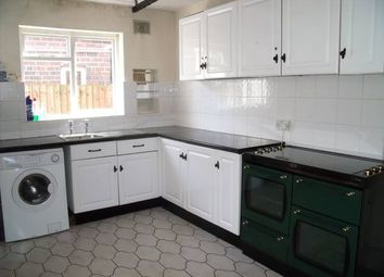 Thumbnail 4 bed detached house to rent in Marsh Hill, Erdington, Birmingham