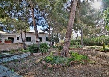 Thumbnail 4 bed villa for sale in Costa De La Calma, Balearic Islands, Spain