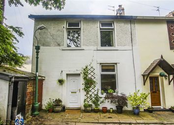 Thumbnail 2 bed terraced house for sale in Parker Street, Accrington, Lancashire