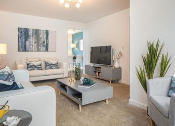 """Thumbnail 3 bedroom semi-detached house for sale in """"Maidstone"""" at Rhodfa Cambo, Barry"""