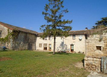 Thumbnail 4 bed country house for sale in 79190 Sauzé-Vaussais, France