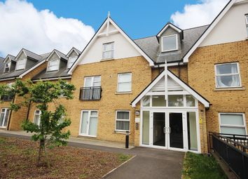 Thumbnail 1 bed flat for sale in Tanners Close, Crayford, Dartford
