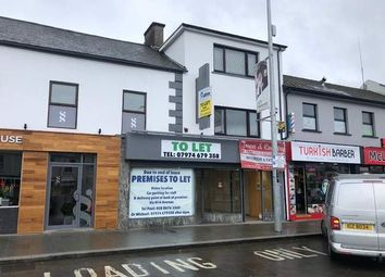 Thumbnail Retail premises to let in Market Street, Magherafelt, County Londonderry