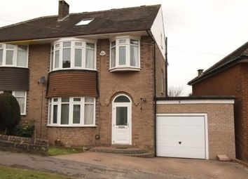 4 bed property to rent in Barnfield Road, Sheffield S10