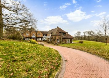 Thumbnail 4 bed detached house to rent in Webbs Lane, Beenham, Reading