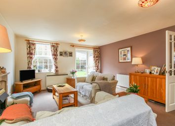 Thumbnail 2 bed flat for sale in Mowsley Road, Husbands Bosworth, Lutterworth