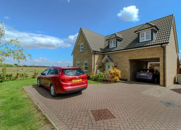 Thumbnail 3 bed detached house for sale in Duchess Drive, Market Deeping, Peterborough