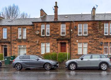 Thumbnail 2 bed flat for sale in 27D Fullarton Street, Kilmarnock