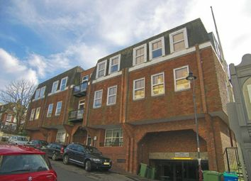 Thumbnail 2 bed flat to rent in Mount Sion, Tunbridge Wells