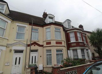 Thumbnail 5 bed terraced house for sale in Lichfield Road, Great Yarmouth