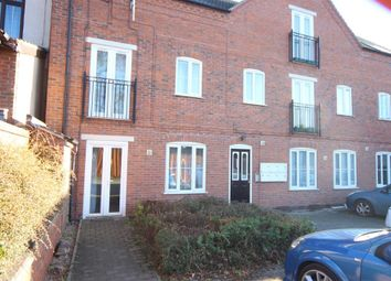 Thumbnail 1 bed detached house to rent in Coventry Road, Hinckley