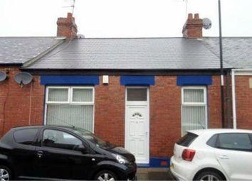 Thumbnail 3 bed cottage to rent in Hazledene Terrace, Pallion, Sunderland, Tyne And Wear