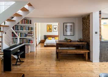 Thumbnail 2 bed terraced house for sale in The Coach House, Lansdowne Place, London