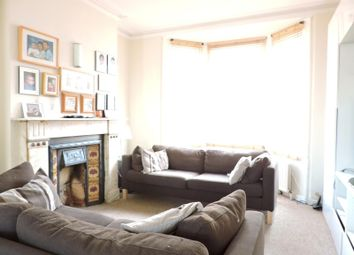 Thumbnail 3 bed terraced house to rent in Stoneham Road, Hove