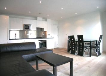 Thumbnail 2 bed flat to rent in Abbey Road, St Johns Wood, London