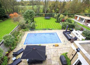 Thumbnail 6 bed detached house for sale in Roedean Crescent, Putney, London