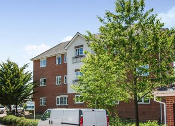 1 bed flat for sale in Hook, ., Hampshire RG27